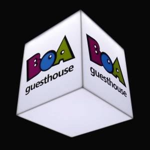 BOA guesthouse