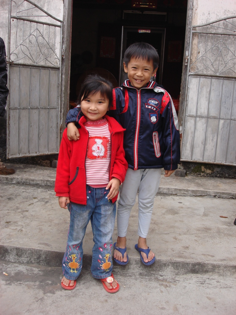 17_Grand nephew_ 20_12_2009
