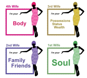 Four Wives Moral