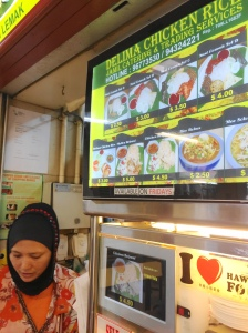 Delima Chicken Rice