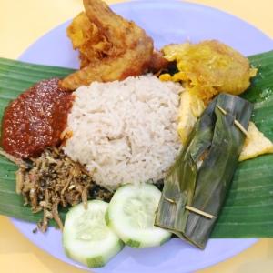 Delima Chicken Rice