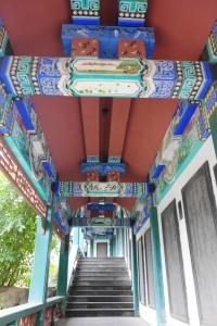 The Stele Passageway (碑廊)