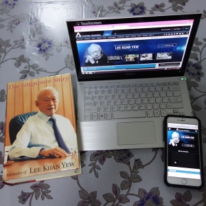 Remembering Lee Kuan Yew, 1923 - 2015